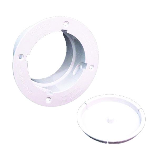 Dryer Vent System Wall Plate Plug Jpm International Pty Ltd