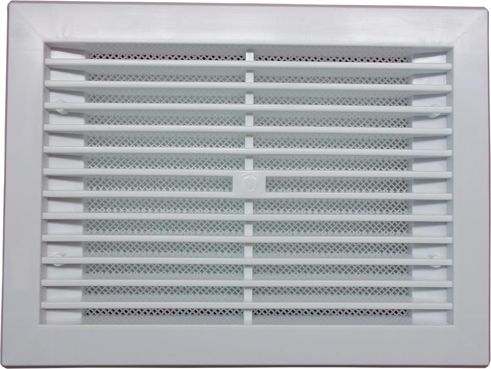 Wall Vent 285 X 224mm Jpm International Pty Ltd