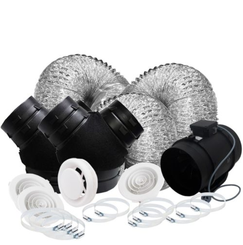 HTK3 Heat transfer kit