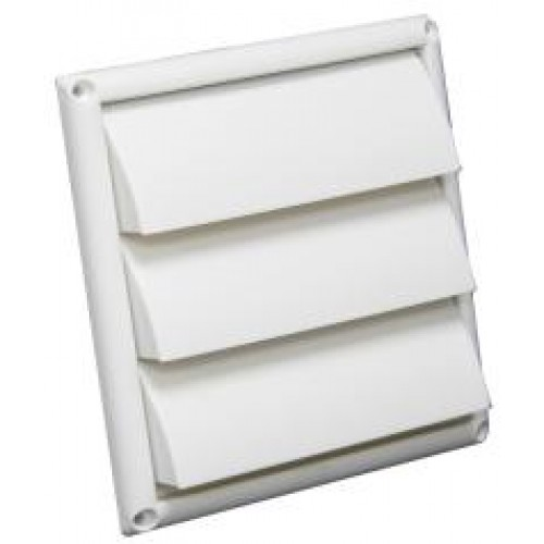 Wall/Eave Vents