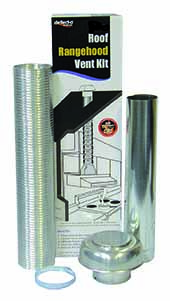 Roof Venting Kits