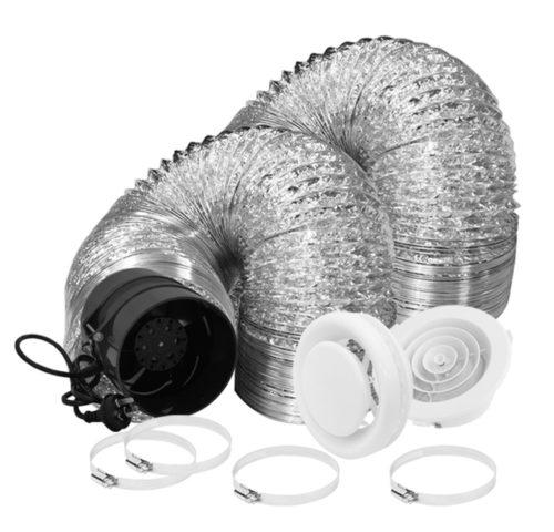 HTK1 Heat Transfer Kit